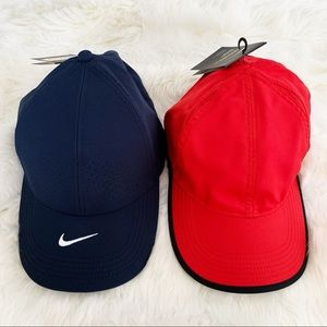 NIKE Dri Fit Hat Legacy 91 Featherlight Cap NWT